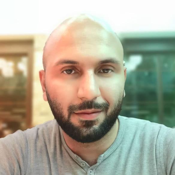 مهندس علی میرزاجانزاده